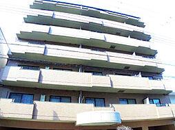 グランディール松浦[4階]の外観