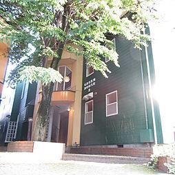 グリーンハウスII[106号室]の外観