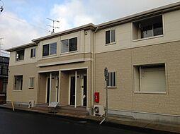 JR常磐線 偕楽園駅 バス13分 大工町3丁目下車 徒歩5分の賃貸アパート