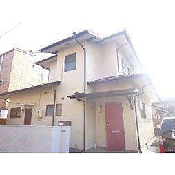 [一戸建] 静岡県浜松市中区広沢1丁目 の賃貸【/】の外観