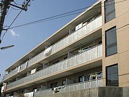 サンヒルズ上大岡B[1階]の外観