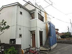 クリスタル1香椎駅東[1階]の外観