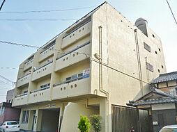 桜宮マンション[4階]の外観