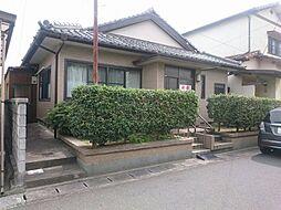 [一戸建] 福岡県中間市中央2丁目 の賃貸【/】の外観