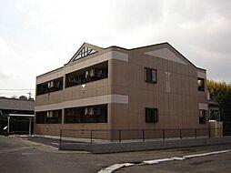COM's SATO[105号室]の外観