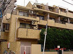 日興パレセゾン新宿[207号室]の外観