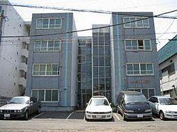 コーポMK89[2階]の外観