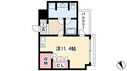 千種駅 8.5万円