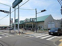 エヌエフ武蔵野駐車場