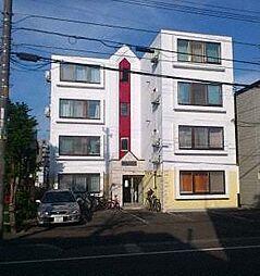S−Court17[3階]の外観