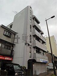 ノアーズアーク東寺[305号室]の外観