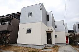 [一戸建] 愛知県名古屋市守山区今尻町 の賃貸【/】の外観