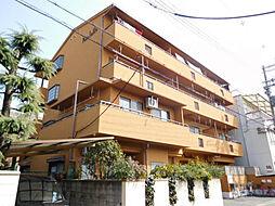 大阪府守口市神木町の賃貸マンションの外観