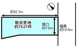京都市伏見区醍醐南里町