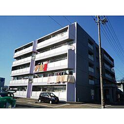 岐阜県岐阜市水海道1丁目の賃貸アパートの外観