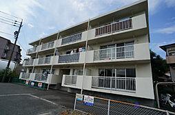 レイクコート富塚[1階]の外観