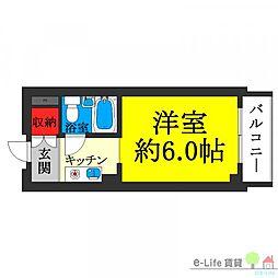 住吉東駅 2.2万円