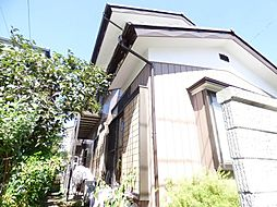 町田荘[1階]の外観