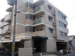 グランコート加古川南[3階]の外観