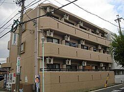 第2マンション菜の花[2階]の外観
