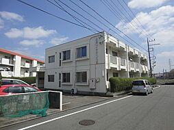 成瀬ロイヤルハイツ2[1階]の外観
