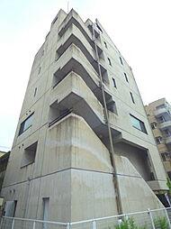 ファーストビル浦和[5階]の外観