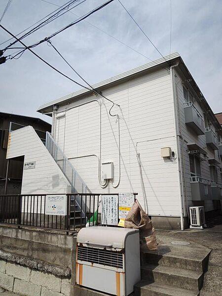 カーサビアンカ 1階の賃貸【千葉県 / 船橋市】