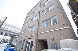 Nord (ノ ル ド) 33[2階]の外観