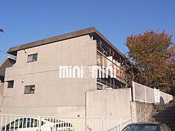 マノアハウス清住[3階]の外観