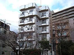 ラガール夙川[4階]の外観