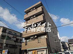 メゾンラフィネ[4階]の外観
