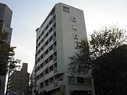 伏見ヨックスマンション[5階]の外観