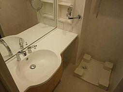 ベイサイドテラス ANNEX Bの洗面台