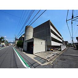 コージーコート北永井[3階]の外観