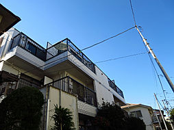 クレッセントSI-4[3階]の外観