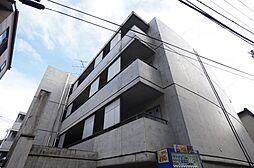 プレール宮崎台[4階]の外観