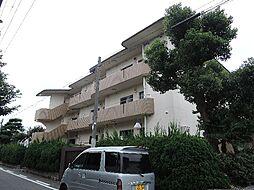 大阪府堺市堺区南陵町4丁の賃貸マンションの外観