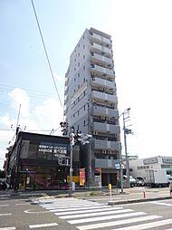 ロッソ北花田[10階]の外観