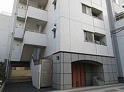 コンフォヤード東中野[401号室]の外観