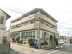 ロイヤルメゾン武庫之荘9[201号室]の外観