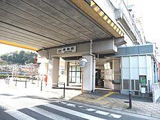 近鉄生駒線 菜畑駅 徒歩11分