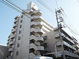 西川口パインマンション2[3階]の外観
