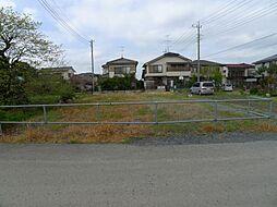 熊谷市平戸 土地75坪 建築条件なし