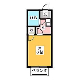 【敷金礼金0円!】メゾンド・エンボワールI