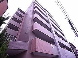 オスプリー塩屋[3階]の外観