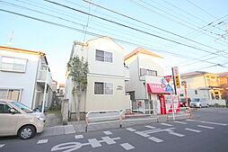 松尾ハイツ[102号室]の外観