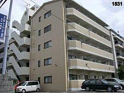 オクトワール松山土居田西館[307 号室号室]の外観