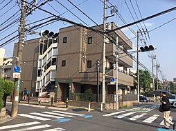 アンソレイユ武蔵浦和[201号室]の外観