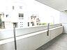 東向きのバルコニーです。,3LDK,面積78.75m2,価格1,880万円,京急本線 浦賀駅 徒歩22分,,神奈川県横須賀市鴨居2丁目
