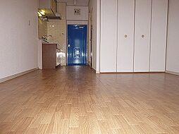 リポーズ310[3階]の外観